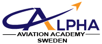 Alpha Aviation Academy Sweden