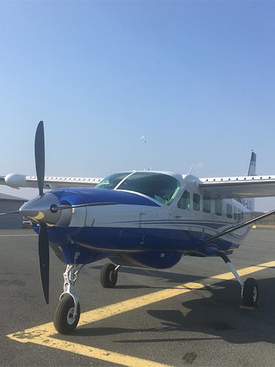Class Rating Cessna SET
