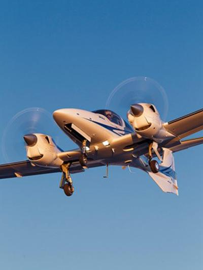 Commercial Pilot License (CPL)